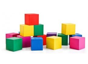 Самые полезные домашние игрушки