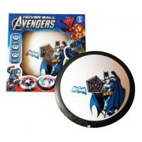 Hover Ball Avengers Batman