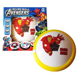 Hover Ball Avengers Iron Man