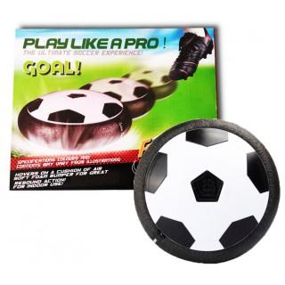Hover ball футбольный мяч