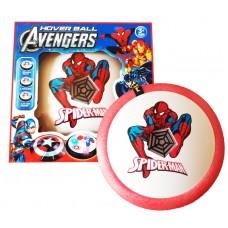 Hover Ball Avengers Spiderman