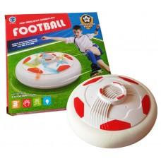 Мяч Hover ball (красно-белый)