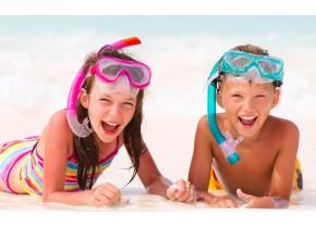 Как собрать ребенка на пляж и не упустить нюансов?