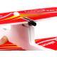 Самолет планер с моторчиком Желтый