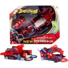 Турбо Скричер Церберус Cerberus L2, Screechers Wild