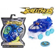 Скричер Шеллгейм Shellgame L1, Screechers Wild