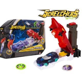 Скричер-катапульта Screecher Speed Launcher