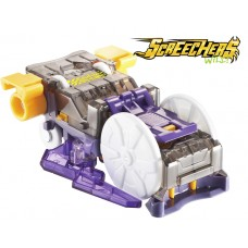 Скричер Тандерсторм Thunderstorm L1, Screechers Wild (линейка 4)