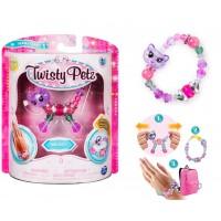Браслет Twisty Petz Kiwi-Kitty (Кошка), Spin Master
