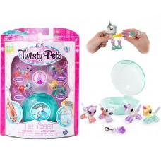 Плетение браслетов Twisty Petz, Spin Master