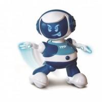Интерактивный робот Discorobo – Лукас
