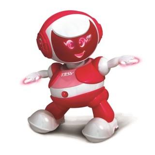 Интерактивный робот Discorobo – Алекс