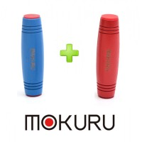Mokuru игрушка антистресс (2 штуки)