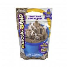 Кинетический песок 1,36 кг натуральный цвет
