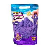 Кинетический песок Фиолетовый 907 г