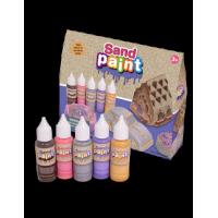 Sand Paint Deco. Дополнительный набор