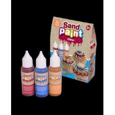 Sand Paint Glitter с блестками