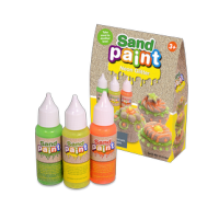Sand Paint NEON с неоновыми цветами