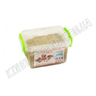 Кинетический песок 1кг в контейнере