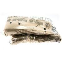 Кинетический песок 2,5 кг (заводской целлофан)