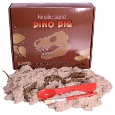 Раскопки динозавра Dino T-Rex