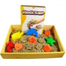 Набор для девочек с кинетическим песком
