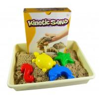 """Набор """"Под водой"""" с кинетическим песком"""