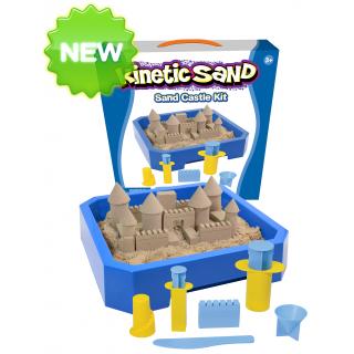 "Фирменный набор ""Kinetic Sand"""