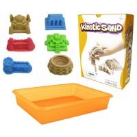 Подарочный набор с 2,5кг песка в коробке