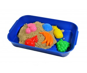 кинетический песок купить набор в Украине