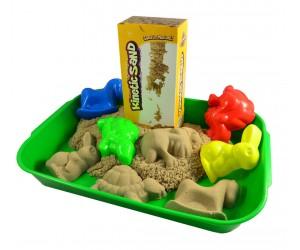 набор с кинетическим песком купить
