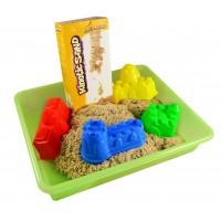 Подарочный Набор с 1кг Кинетического песка