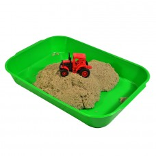 """Песочница для кинетического песка """"Панда"""""""