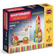 Magformers Мой Первый набор, 30 элементов