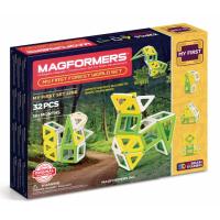 Magformers Мое первое путешествие в лес, 32 эл.