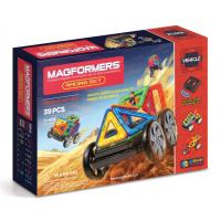Magformers Racing Set, Гонки, 39 эл.