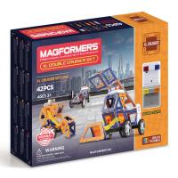 Magformers XL Double Cruiser Set, Суперкрейсер, 42 эл.