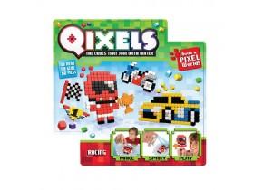 Наборы для творчества Qixels