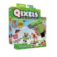 Набор аквамозаики из пикселей Qixels - Бластер