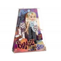 Bratz Special Edition Cloe - Хлоя с набором одежды
