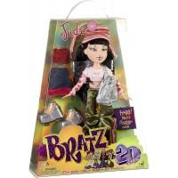 Bratz Special Edition Jade - Джейд с набором одежды