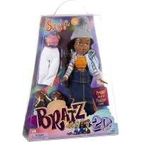 Bratz Special Edition Sasha - Саша с набором одежды