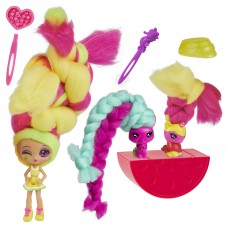 Candylocks Набор Lemon Lou and 2 Pets