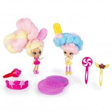 Candylocks Набор Kerry Berry and Beau Nana