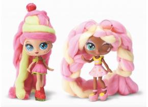 Куклы Candylocks