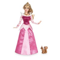 Кукла Аврора Спящая красавица от Disney