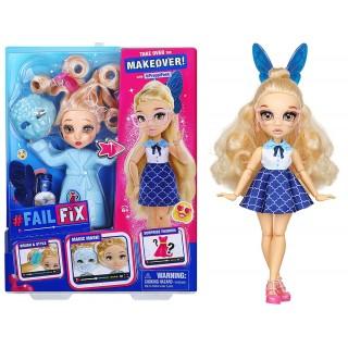 Набор c куклой FailFix Preppi.Posh - Школьница