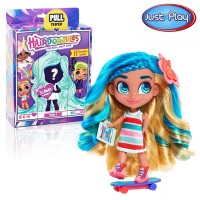 Кукла Hairdorables JustPlay (США), 1 сезон