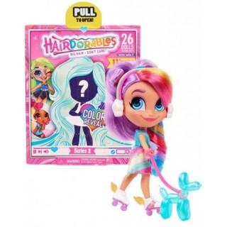 Кукла Hairdorables 2 сезон (Подмятая коробка)