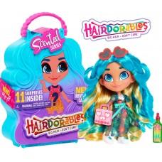Кукла Hairdorables Scented Хэрдораблс 4 cезон (США)